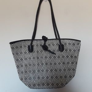 Handbags - Neiman Marcus  Large geometric totes